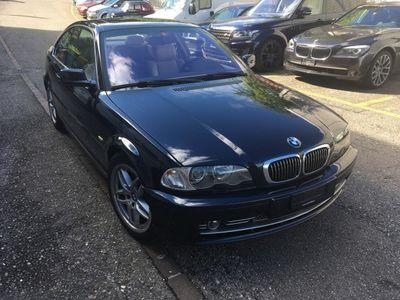 gebraucht BMW 330 Ci Coupé