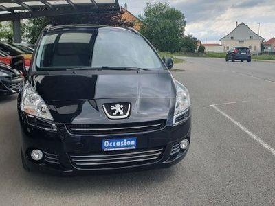 gebraucht Peugeot 5008 1.6 16V T Active