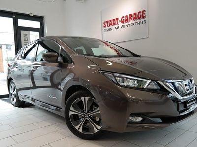 gebraucht Nissan Leaf N-Connecta 40 kWh (incl. Batterie)