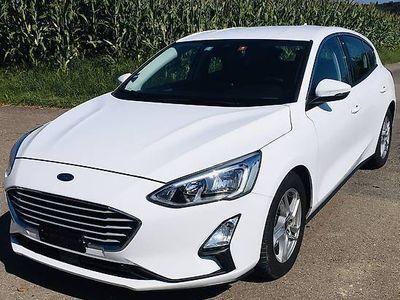 gebraucht Ford Focus 2018 1.0 SCTi Ecoboost