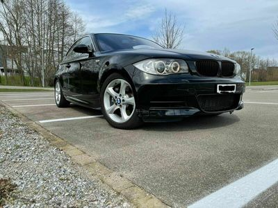 gebraucht BMW 135 Coupé 1er i