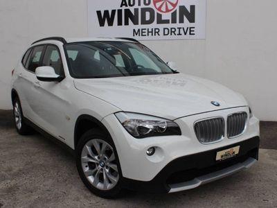 gebraucht BMW X1 28i xDrive