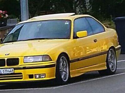 gebraucht BMW 318 3er is