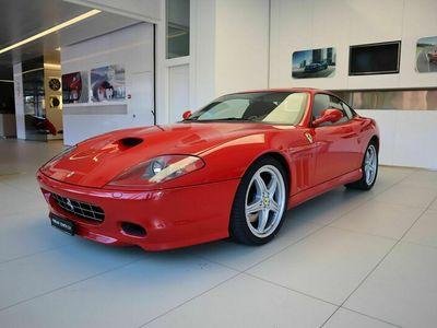 gebraucht Ferrari 575 M