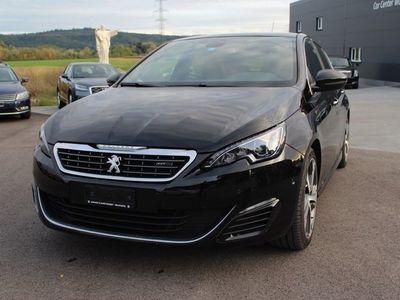 gebraucht Peugeot 308 1.6 e-THP GT