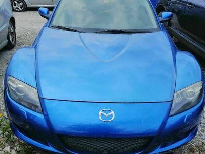 gebraucht Mazda RX8 Rx -8 HP