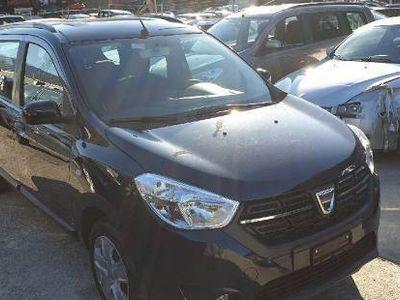 gebraucht Dacia Lodgy TCE 130 Comfort 7PL