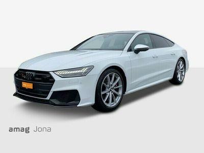 gebraucht Audi S7 Sportback  TDI quattro S-tronic
