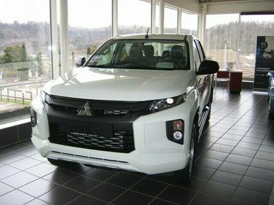 gebraucht Mitsubishi L 200 2.2 Value Double Cab