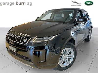 gebraucht Land Rover Range Rover evoque P 200 S AT9