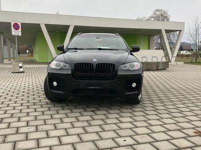 gebraucht BMW X6 ab MFK