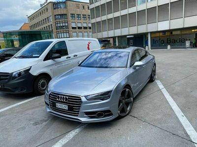 gebraucht Audi A7 Sportback  3.0 BiTDI quattro tiptronic