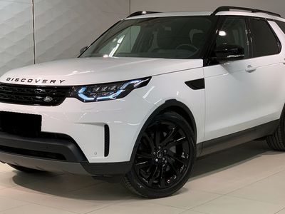 gebraucht Land Rover Discovery Discovery RANGE ROVERS SD4