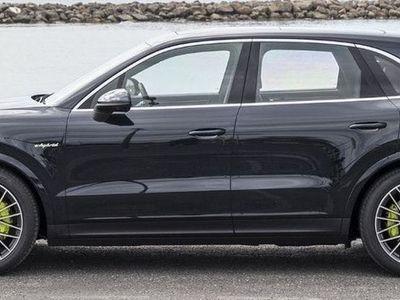 gebraucht Porsche Cayenne Cayenne New 2019E - Hybrid