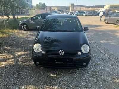 gebraucht VW Lupo 100 Comfortline ABS