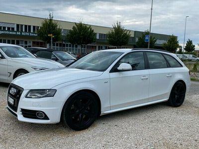 gebraucht Audi S4 Avant 3.0 TFSI quattro