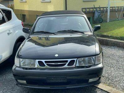 gebraucht Saab 9-3 Cabriolet 2.0 SE