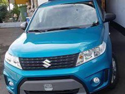 gebraucht Suzuki Vitara 4WD 1.6
