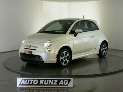 gebraucht Fiat 500e 500 e EV Elektro Limited-Edition AutomatEV Elektro Limited-Edition Automat