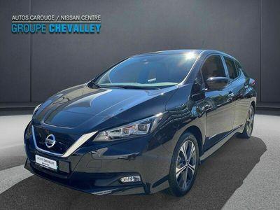 gebraucht Nissan Leaf Tekna (incl.battery)