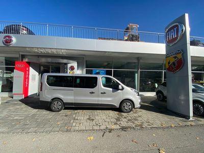 gebraucht Fiat Talento 29 2.0 Eco L1H1 8/9 Plätze Swiss