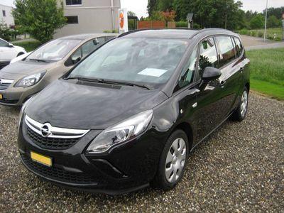 gebraucht Opel Zafira Tourer 2.0 CDTi Enjoy