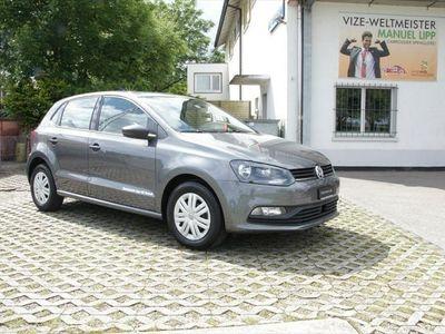gebraucht VW Polo 1.2 TSI Comfort