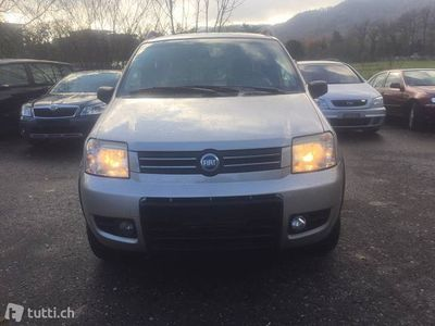 gebraucht Fiat Panda 4x4 1.2 Climbing (Kleinwagen)