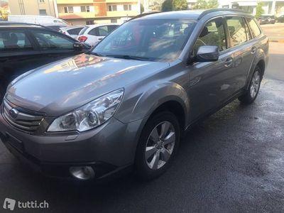 gebraucht Subaru Outback 2.5i Limited AWD (Station wagon) Memorizza