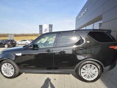 gebraucht Land Rover Discovery 2.0 TD4 SE Automatic
