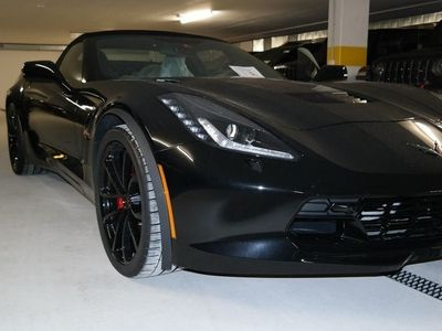 gebraucht Chevrolet Corvette Convertible Grand Sport 3LT Automatic