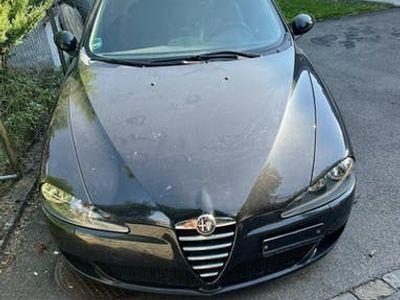 gebraucht Alfa Romeo 147 147 Alfa1,9