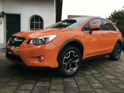 gebraucht Subaru XV 2.0i Swiss Three