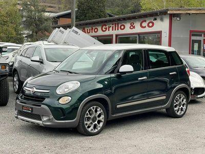 gebraucht Fiat 500L 500L DIESEL CAMBIO AUTOMATICODIESEL CAMBIO AUTOMATICO