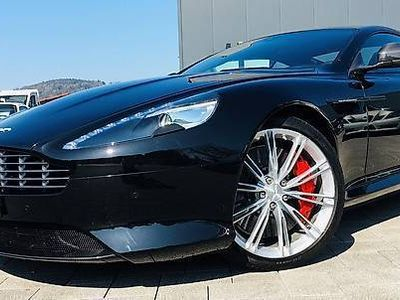 gebraucht Aston Martin DB9 Carbon Black Touchtronic 2