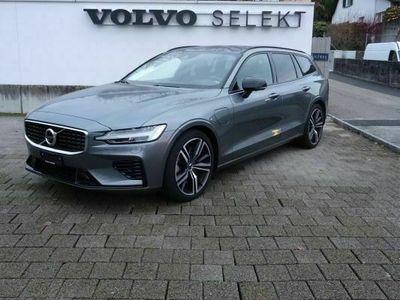 gebraucht Volvo V60 T8 eAWD R-Design