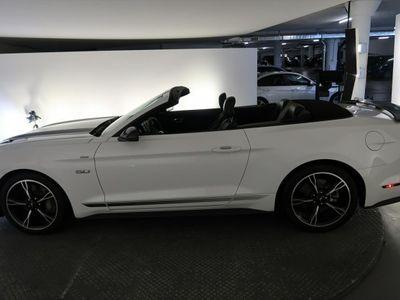 gebraucht Ford Mustang Conv 5.0 V8 Limited-Edition