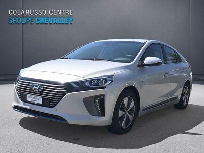 gebraucht Hyundai Ioniq 1.6 PiH Launch Plus
