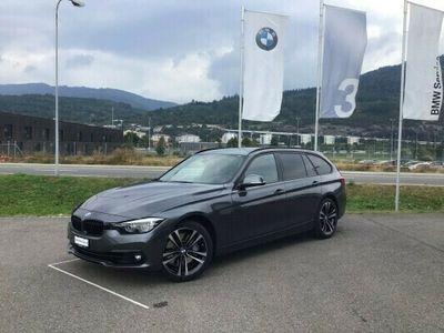 gebraucht BMW 340 i xDrive Touring EdSpo