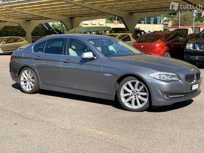 gebraucht BMW 530 D steptronik