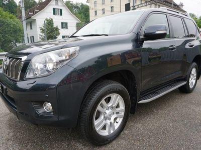gebraucht Toyota Land Cruiser 3.0 TD Luna