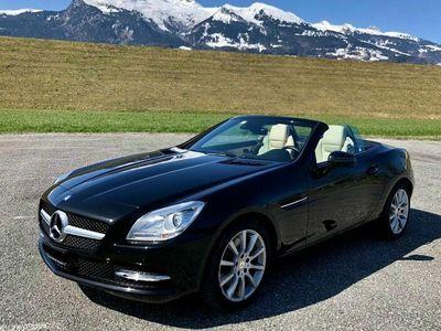 gebraucht Mercedes SLK250 SLK 250 7G-Tronic7G-Tronic