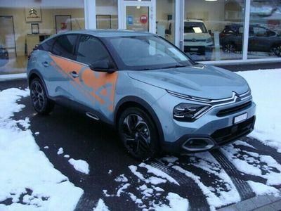 gebraucht Citroën C4 1.5 BlueHDi Shine