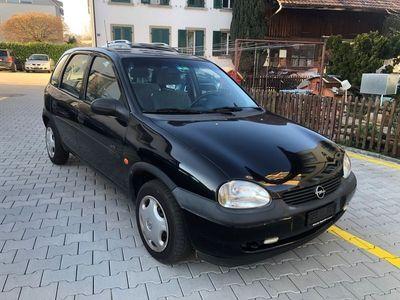 gebraucht Opel Corsa 1.4 Avantage