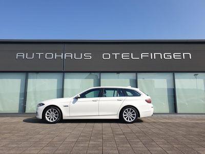 gebraucht BMW 535 5er d Touring xDrive Steptronic