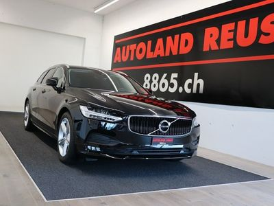 gebraucht Volvo V90 D4 AWD Business PLUS Geartronic