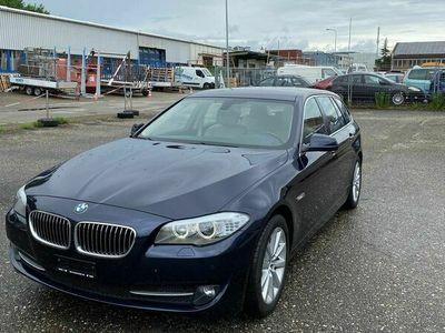 gebraucht BMW 530 5er d xDrive Touring