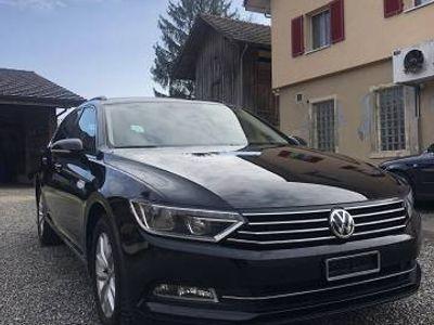 gebraucht VW Passat V 2.0D BMT