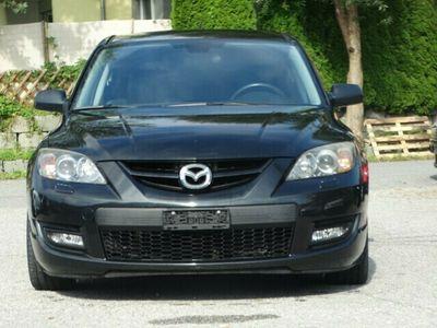 gebraucht Mazda 3 2.3 16V MPS