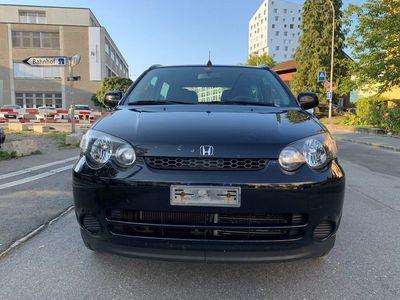 gebraucht Honda HR-V 1.6i 4WD Sport
